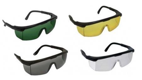 Óculos de Proteção GR01 624e81afb7